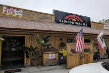 Rainbow Sandals, San Clemente, United States