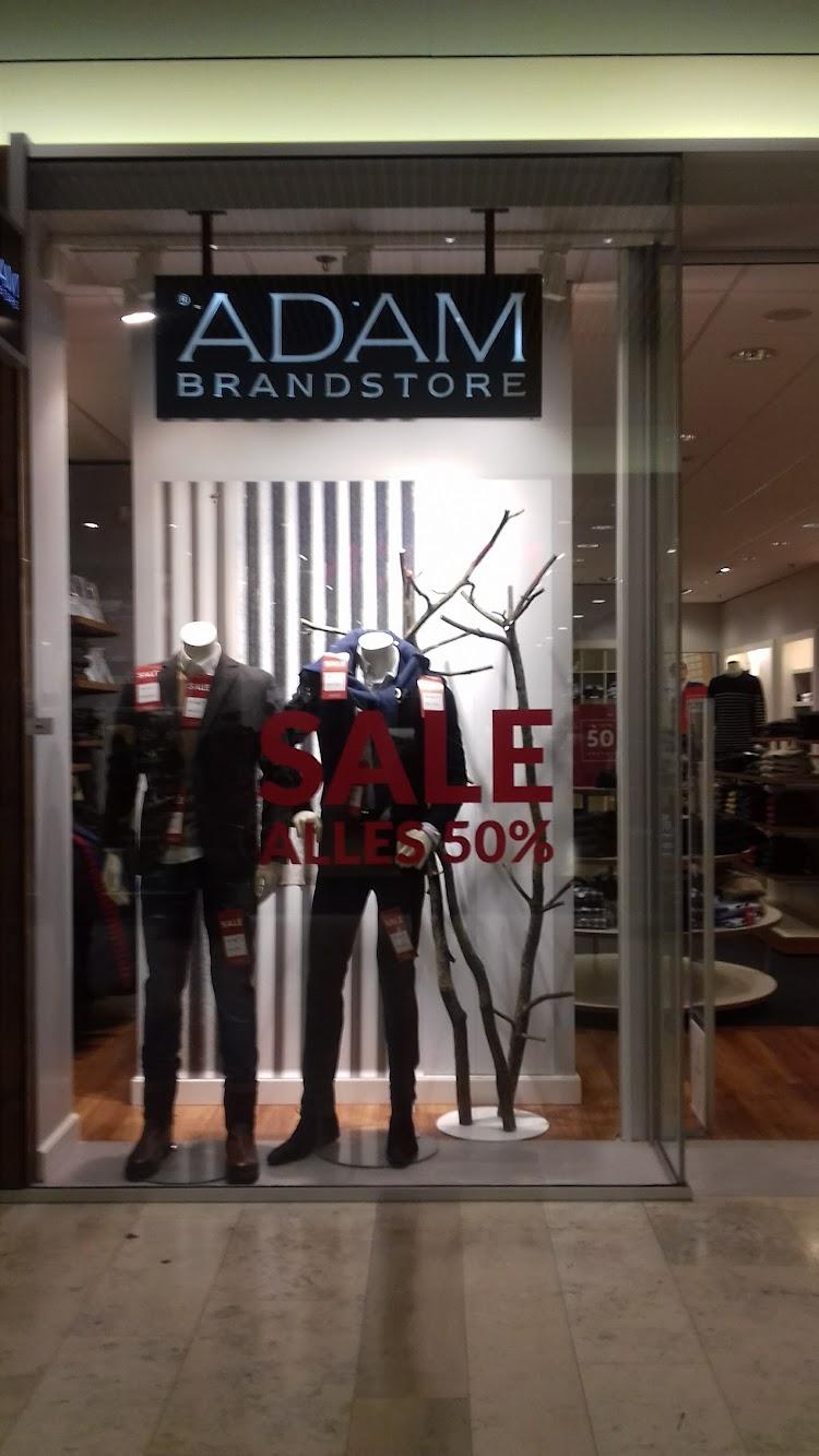Adam Brandstore Maassluis