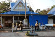 Krom Luang Chumphon Khet Udomsak Royal Palace, Chumphon, Thailand