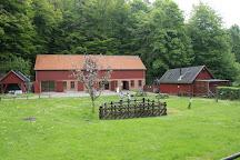 Randboldal-Museet, Randboldal, Denmark