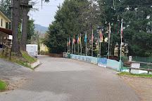 Oasi Belpiano, Borzonasca, Italy