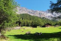 Val Zebru, Bormio, Italy