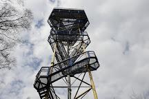 Aussichtsturm Hulser Berg, Krefeld, Germany