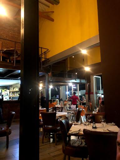 Rodizio Brazillian Restaurant