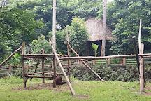 Lombok Wildlife Park, Tanjung, Indonesia