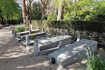 Zorgvlied Cemetery, Amsterdam, The Netherlands