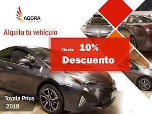 AGORA RENT A CAR ILO. Alquiler de vehículos en Ilo, alquiler de camionetas en Ilo, RENT A CAR. 7
