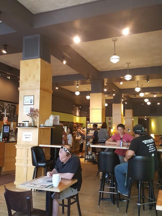 Wild Joe*s Coffee Spot