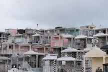 Cimetiere de Morne-A-l'Eau, Morne-A-l'Eau, Guadeloupe