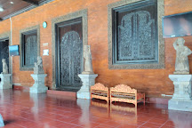 Bali Provincial State Museum (Negeri Propinsi Bali), Denpasar, Indonesia