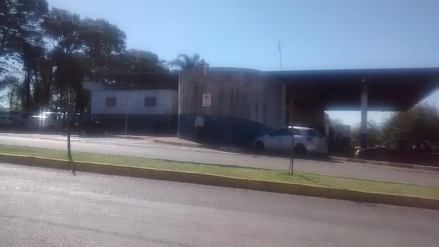 Terminal Rodoviário Antonio Enei Neto