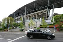 Suwon World Cup Stadium, Suwon, South Korea