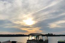 Lake Muskoka, Gravenhurst, Canada