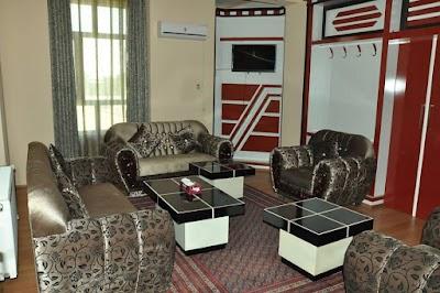 Arsalan Guest House مهمانسرا ارسلان