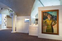 Museo Salvatore Ferragamo, Florence, Italy
