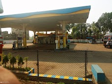 Alampur Service Station maheshtala