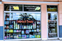 Miss Merrie's Sweets and Treats, Tarpon Springs, United States