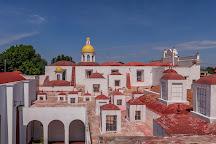 Centro Cultural El Refugio, Tlaquepaque, Mexico