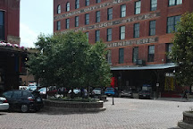 Old Market Artists Gallery, Omaha, United States