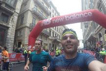 Rome Marathon, Rome, Italy