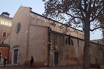 Chiesa di Sant'Agnese, Venice, Italy