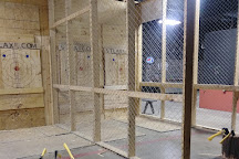 STL Axe Throwing, Saint Charles, United States