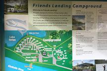 Friends Landing, Montesano, United States