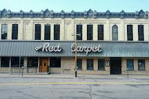 Red Carpet Nightclub, Saint Cloud, United States