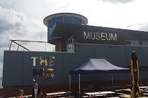 The Mo, Sheringham Museum, Sheringham, United Kingdom
