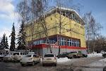 Пятерочка, улица Луначарского на фото Серпухова