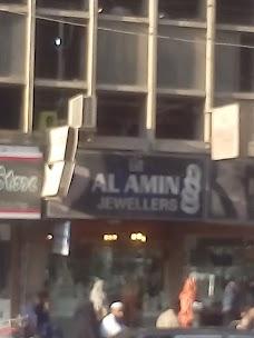 Al Amin Jewellers karachi