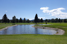 Glacier View Golf Club, West Glacier, United States