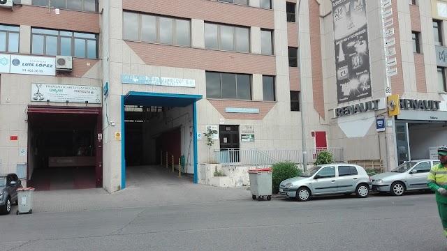 Unión Bolsera Madrileña, S.A. (UBM)