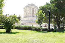Tomb of Ferdowsi, Tus, Iran