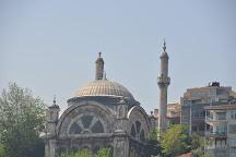 Yeralti Camii, Istanbul, Turkey