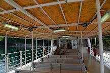 Miyako Jodogahama Boat Cruise, Miyako, Japan