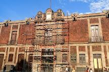 Museo de la Ciudad de México, Mexico City, Mexico