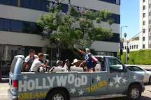 Hollywood Dream Tours, Los Angeles, United States