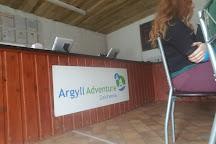 Argyll Adventure, Inveraray, United Kingdom
