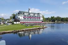 Lake Winnipesaukee, New Hampshire, United States