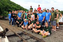 Kemence Forestry Museum Railway, Kemence, Hungary