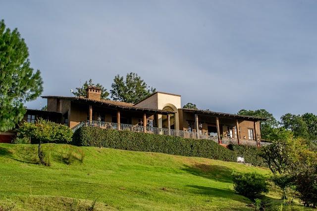 Hotel Tapalpa Country Club