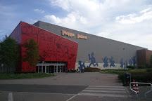 Plopsa Indoor Hasselt, Hasselt, Belgium
