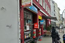 Flohschanze, Hamburg, Germany
