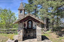 Santuario della Madonna del Monte, Mulazzo, Italy