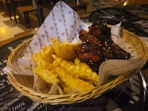 Khatar Snack Bar 4