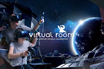 Virtual Room, Geneva, Switzerland