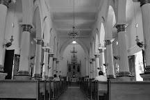 Catedral de San Jeronimo, Monteria, Colombia
