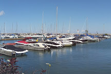 Meaford Harbour Marina, Meaford, Canada