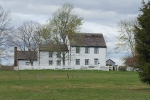 The Dr. Samuel Mudd House & Museum, Waldorf, United States